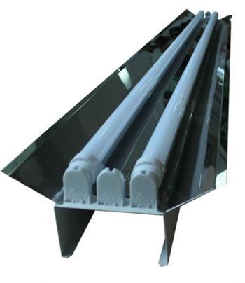 Инвестиции в производство линейных светильников